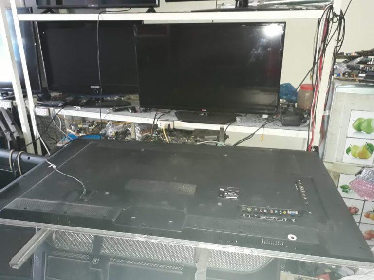 Sửa tivi tại tam trinh